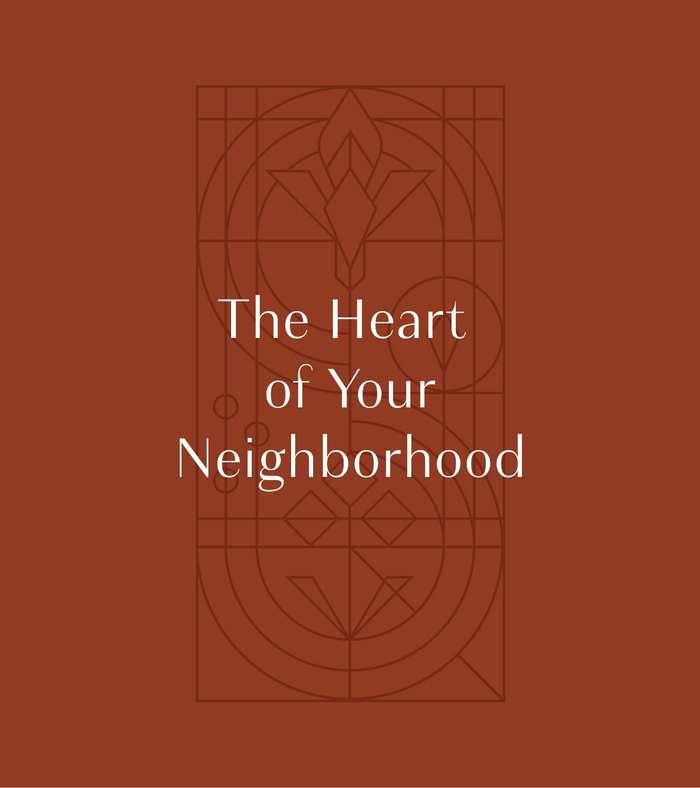 Slabtown Branding - The Heart of Your Neighborhood
