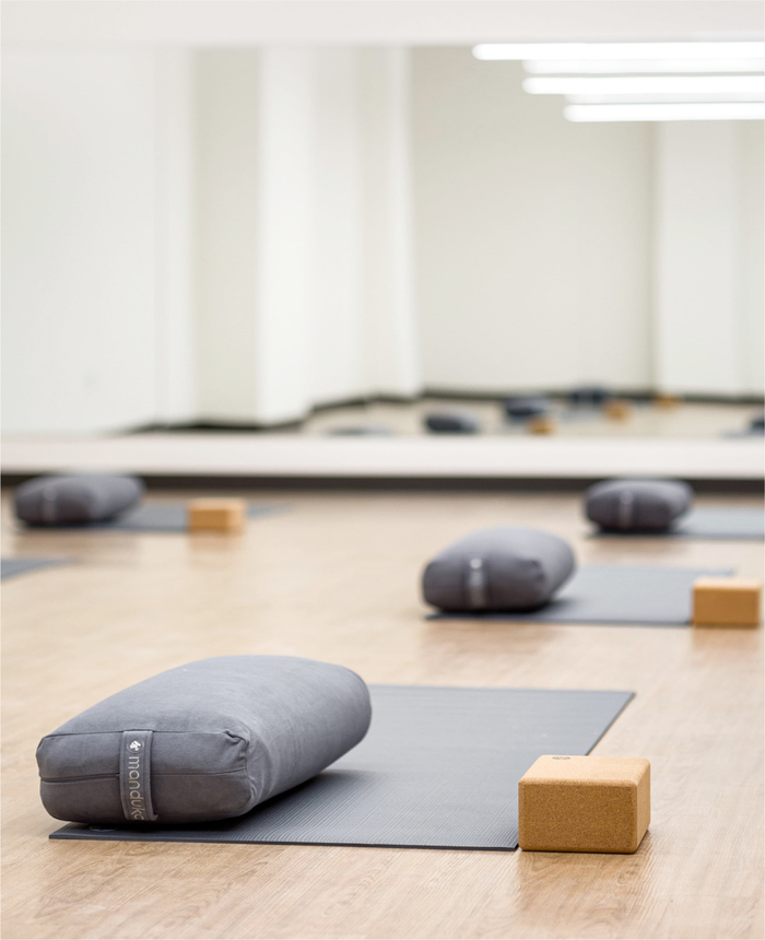 Make Yoga Studio