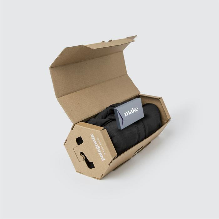 Make Patagonia box