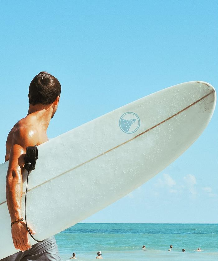 The Views Surfboard