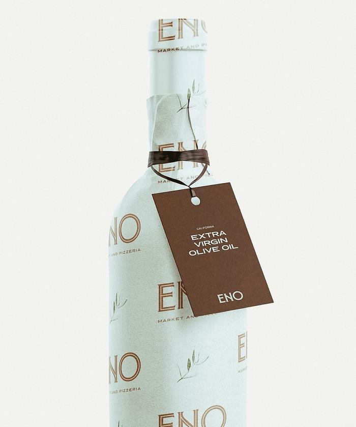 ENO Olive Oil